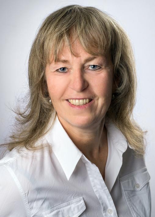 Birgit Stiller